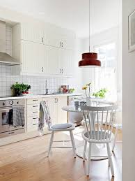 Interior:Rustic Old Scandinavian Kitchen Design With White Cabinet And  Marble Countertop Ideas White Scandinavian