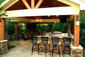 covered fire pit patio patio fireplace plans awesome decoration in backyard ideas covered fire pit with