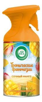 <b>Освежитель воздуха Сочный манго</b> Pure 250мл Air Wick купить в ...