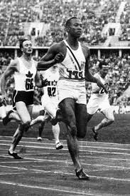 race film review hollywood reporter jesse owens