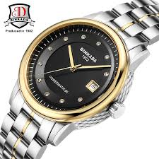 online get cheap gold mens watch diamonds aliexpress com top men watches 2017 binkada brand waterproof automatic mechanical watch men gold high quality diamond luxury