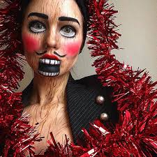 makeup artist y makeover saida mickeviciute lithuania 2