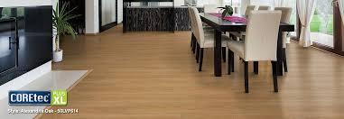 COREtec Plus® XL Engineered Luxury Vinyl   Floors To Go.