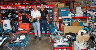 power tools for sale. at buriram builders merchants in 2017 you can see a wide assortment of makita power tools. check the blog for new tools sale