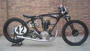 1929 norton drag bike classic motorcycle pictures