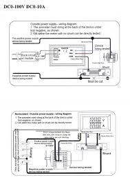 ammeter shunt wiring diagram wiring diagram and hernes 12 volt shunt wiring auto diagram schematic shunt motor wiring diagram furthermore dc ammeter source