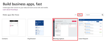 Office Tempaltes New Office Templates Meeting Capture Quicktask And