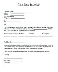 Invoice Follow Up Email Template