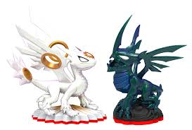 Skylanders Trap Team Light Trap Masters Skylanders Trap Team Introduces Two New Elements Light And