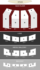 Foellinger Theater Fort Wayne Indiana Seating Chart Embassy Theatre Fort Wayne In Seating Chart Stage