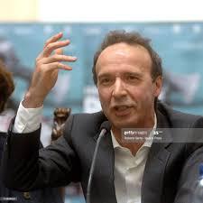 Roberto Benigni and Nicoletta Braschi attends the Bob e Nico...  Nachrichtenfoto - Getty Images