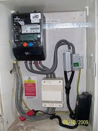 electric boiler costing a fortune advice needed Economy 7 Meter Wiring Diagram as you can see the jaw is clamped to the middle wire, but if i change it to the one behind, that also provides a reading to the wireless monitor Residential Electrical Meter Wiring Diagram