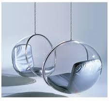 acrylic bubble chairs ikea chair and shook his european indoor swing fashion creative happy balcony