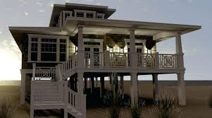small beach house plans house plan new pics of beach house plans on pilings floor and small beach house plans