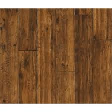 shaw beacon point 8 in highland trail hickory solid hardwood flooring 17 3 sq