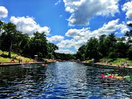 25 Ways To Beat The Heat - 365 Things to Do in Austin, TX