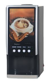 Top Up Vending Machine Malaysia Magnificent Malaysia Origin Coffee Vending Machines SC48E Malaysia White