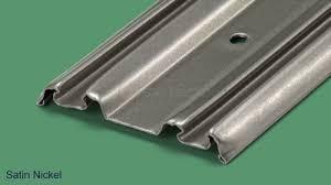 sliding closet door replacement hardware. 23-243 In The Satin Nickel Color Option Sliding Closet Door Replacement Hardware A
