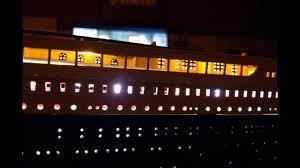 Academy Navigation Lights Academy Titanic 1 400 With Lights Wip
