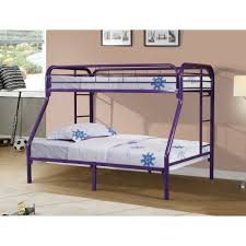 metal bunk bed twin over full. Metal Bunk Bed Twin Over Full A
