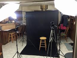 excelvan photography studio continuous lighting kit