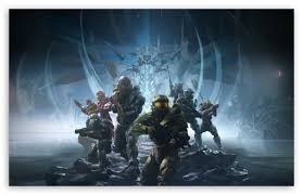 halo 5 guardians game hd wallpaper