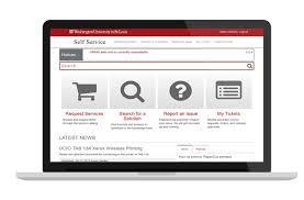 servicenow web graphic