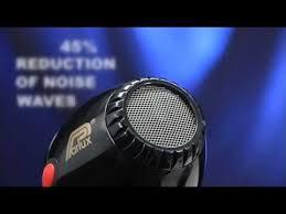 <b>Глушитель</b> для фенов <b>Parlux Melody Silencer</b> 0901-sil - YouTube