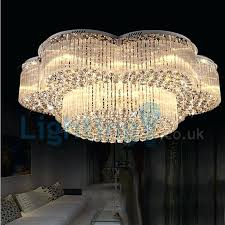 crystal rain chandelier modern contemporary chandelier flush mount led pendant fixture crystal rain drop light for crystal rain chandelier