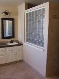 Glass Block Window In Shower Glass Block Showers Glass Block Window Shower Glass Block 6500 by xevi.us
