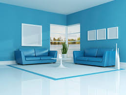 Light Blue Color Scheme Living Room Living Room Light Blue Walls With Isamu Noguchi Coffee Table And