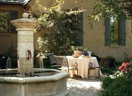 tuscan outdoor water fountains outdoor wall fountains patio with wall fountains outdoor wall fountains outdoor clearance