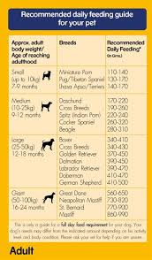 Puppy Weight Calculator Online Charts Collection