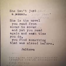 Shes Beauty Shes Grace Quote Best Of 24 Powerful Quotes From Author JmStorm