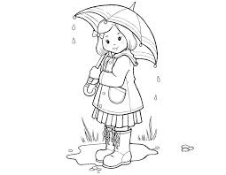 You will also receive 1 pdf instruction sheet for the svgs, and 1 jpg picture of entire collection for viewing. Umbrella Coloring Pages Best Coloring Pages For Kids
