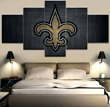 new orleans saints wall decor this picture here new orleans saints wall decor