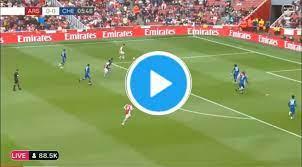 مباراة آرسنال وتشيلسي اليوم في الدوري الإنجليزي - شبكة فيرال