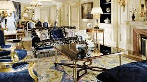 N 5 Four Seasons Hotel George V Paris Wow The Luxury Guide