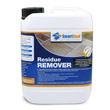 remove jointing compound residue