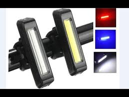Warning Bicycle Rear Light Double beam <b>Bike Light 5 Modes</b> ...