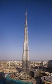 Who Designed The Burj Khalifa Dubai Burj Khalifa Som Archdaily