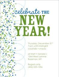 invitation party templates printable new years eve confetti party invitation template