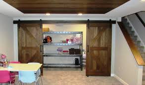 Basement Remodel Contractors Interesting Inspiration
