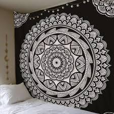 indian mandala tapestry tai chi wall hanging tapestries hippie bohemian black brown decorative wall carpet yoga mats purple wall tapestry red tapestries