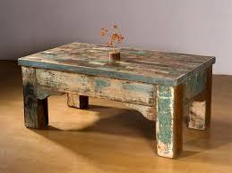 DIY Reclaimed Wood Coffee Table Reclaimed Wood Coffee Table DIY