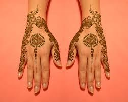 Latest Mehandi Designs For Diwali Top 10 Diwali Henna Mehndi Designs 10 Best Latest Mehendi