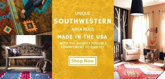 southwestern style rugs pier one