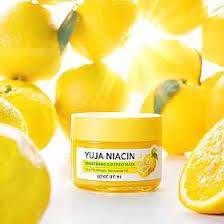 Some by mi <b>Ночная осветляющая маска</b> Yuja Niacin 30 Days ...
