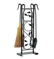 102 best fireplace tools and screens images on fireplace tool set