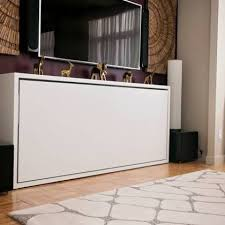 Kali  cabrio twin wall bed